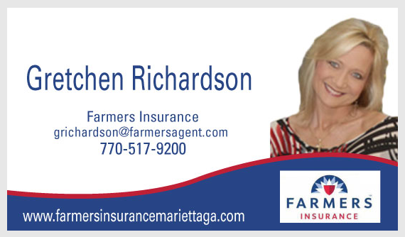 Renters Insurance - Gretchen Richardson