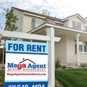 Mega Agent Rental Management Georgia