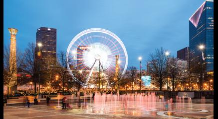 Homes for Rental Atlanta GA