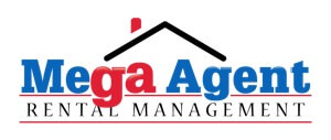 Mega Agent Rental Management Georgia Logo